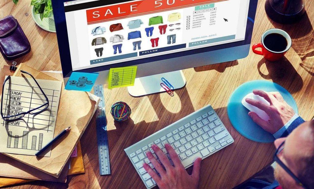 e-ticaret anasayfa banner